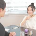 婚活の会話