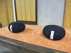 長光寺の坐蒲