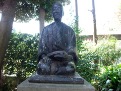 吉田松陰(松陰神社)