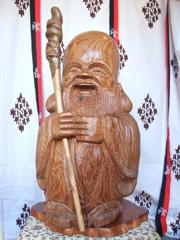 福禄寿(天祖諏訪神社)