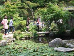 香藕園(こうぐうえん)