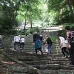 1159段の石段