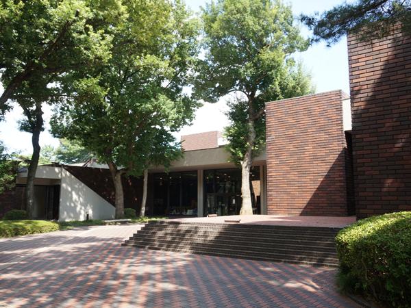 埼玉県立歴史と民俗の博物館