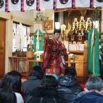 川越八幡宮で神話から学ぶ恋愛術コン(埼玉)