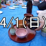 寺社コン卒業者の集い・宝珠院でお花見会3(東京)
